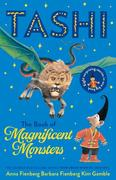 Tashi: The Book of Magnificent Monsters