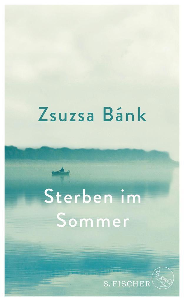 Sterben im Sommer als Buch (gebunden)