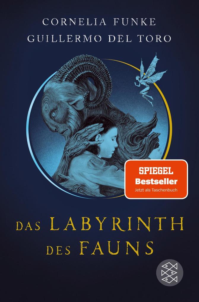Das Labyrinth des Fauns als Taschenbuch