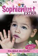 Sophienlust Extra 11 - Familienroman