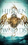 Hidden Worlds 1 - Der Kompass im Nebel