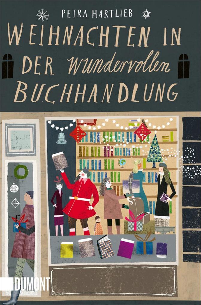 Meine wundervolle Buchhandlung - Lektüre für Weihnachten