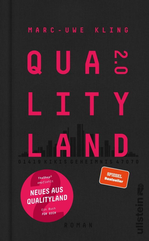 QualityLand 2.0 als eBook epub