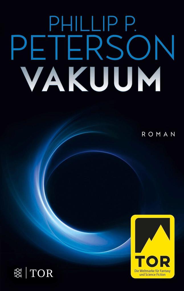 Vakuum als Taschenbuch