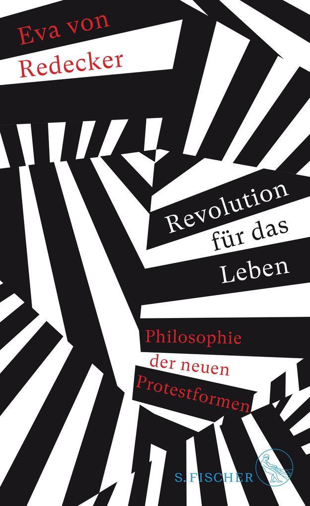 Revolution für das Leben als Buch (gebunden)