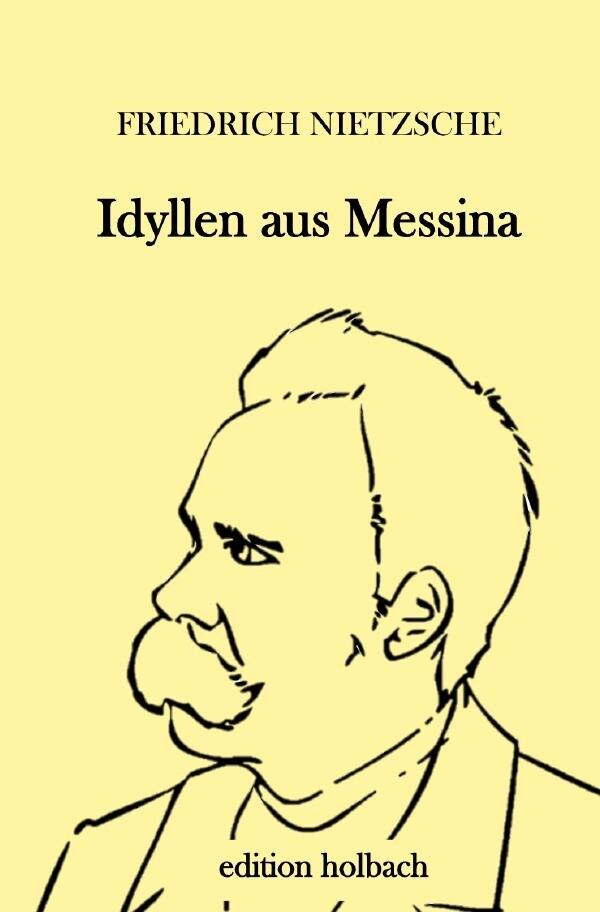 Idyllen aus Messina als Buch (kartoniert)