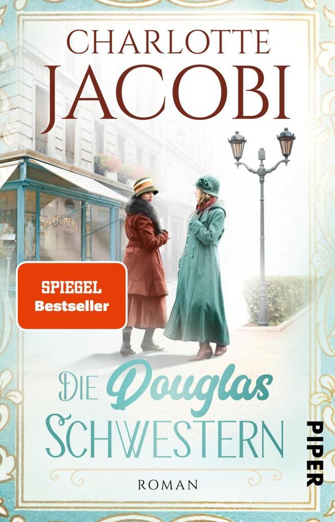 Die Douglas-Schwestern als eBook epub