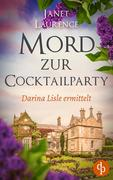 Mord zur Cocktailparty