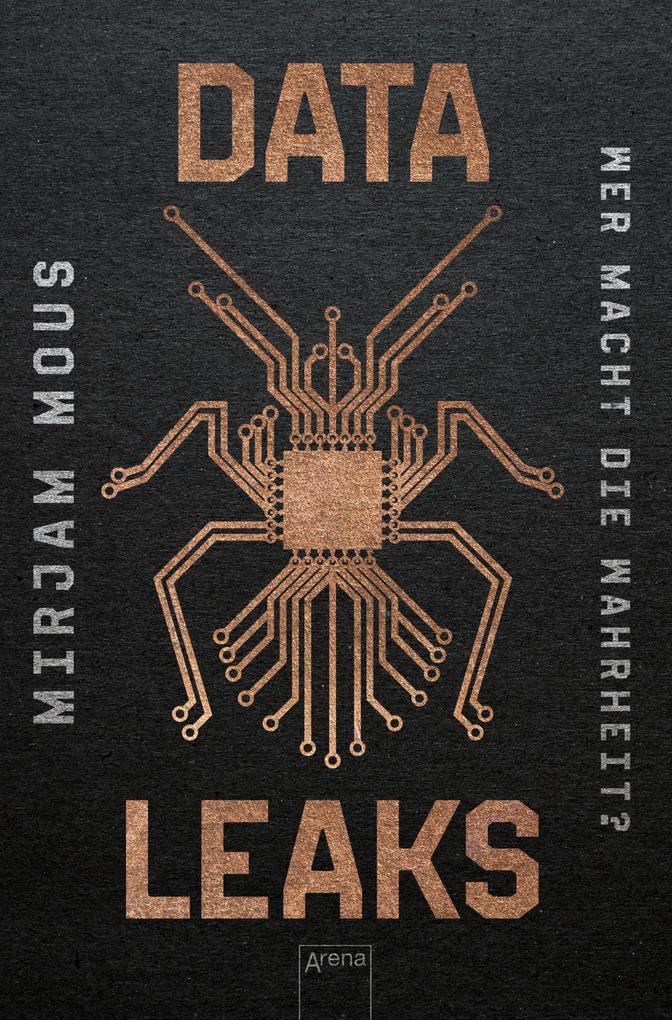 Data Leaks (1). Wer macht die Wahrheit? als eBook epub