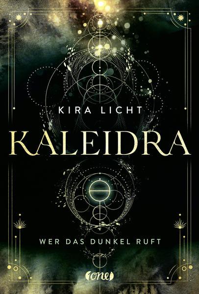 Kaleidra - Wer das Dunkel ruft als Buch (gebunden)