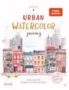 Urban Watercolor Journey