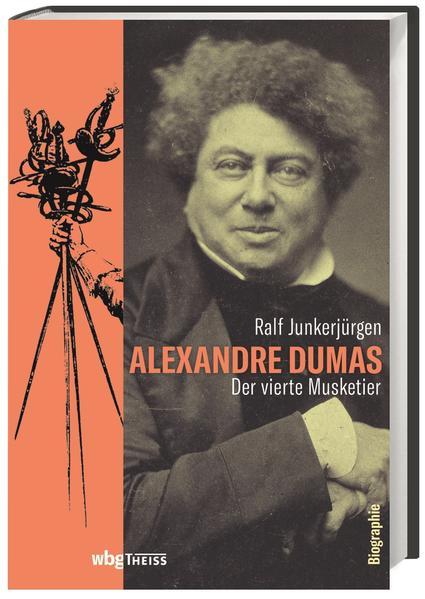 Alexandre Dumas als Buch (gebunden)