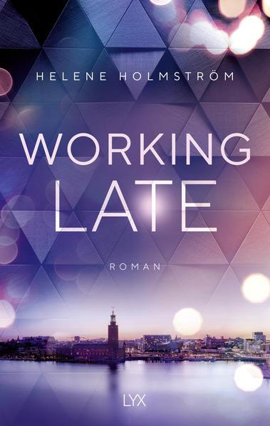 Working Late als Buch (kartoniert)
