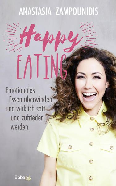 Happy Eating als Buch (kartoniert)