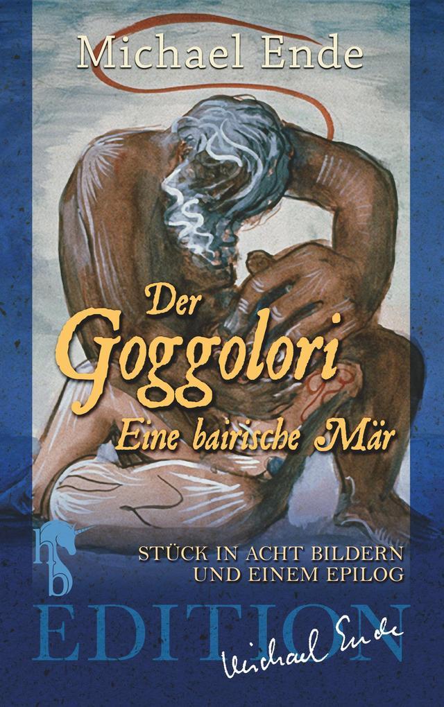 Der Goggolori als Buch (kartoniert)