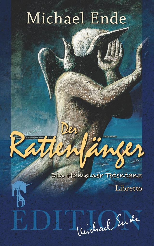 Der Rattenfänger als Buch (kartoniert)