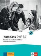 Kompass DaF B2. Unterrichtshandreichung