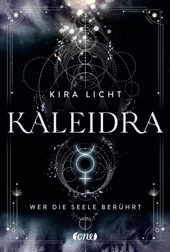 Kaleidra - Wer die Seele berührt als eBook epub