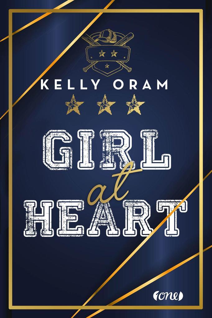 Girl At Heart als eBook epub