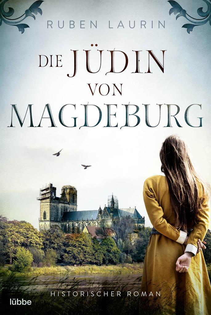 Die Jüdin von Magdeburg als eBook epub