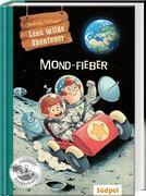 Leos wilde Abenteuer - Mond-Fieber