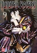 Jujutsu Kaisen - Band 9