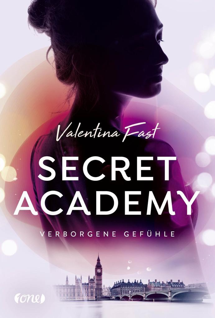 Secret Academy als eBook epub