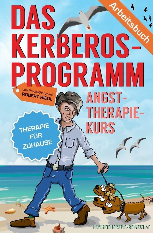 DAS KERBEROS-PROGRAMM als Buch (kartoniert)