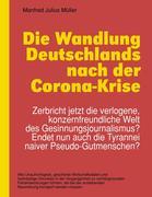 Die Wandlung Deutschlands nach der Corona-Krise