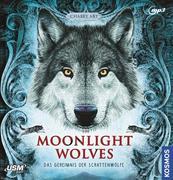 Moonlight Wolves 01 - Das Geheimnis der Schattenwölfe