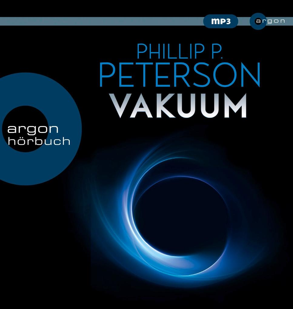 Vakuum als Hörbuch CD