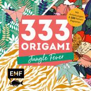 333 Origami - Jungle Fever