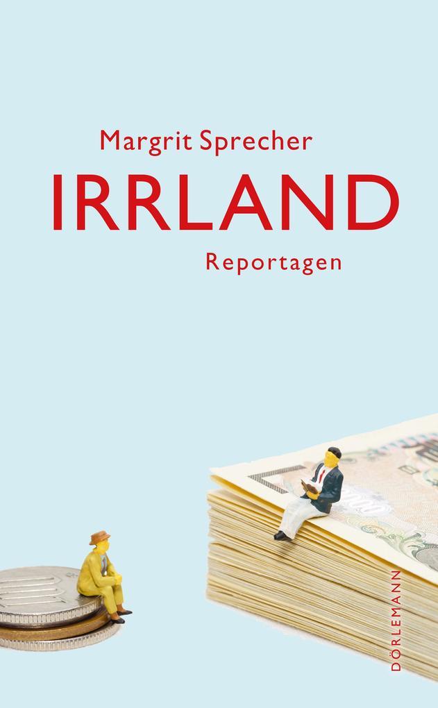 Irrland als eBook epub