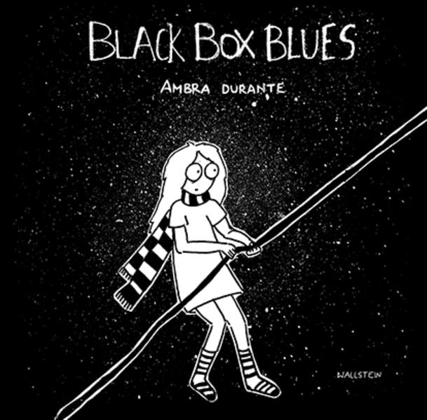 BLACK BOX BLUES als Buch (gebunden)