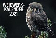 Weidwerk-Kalender 2021