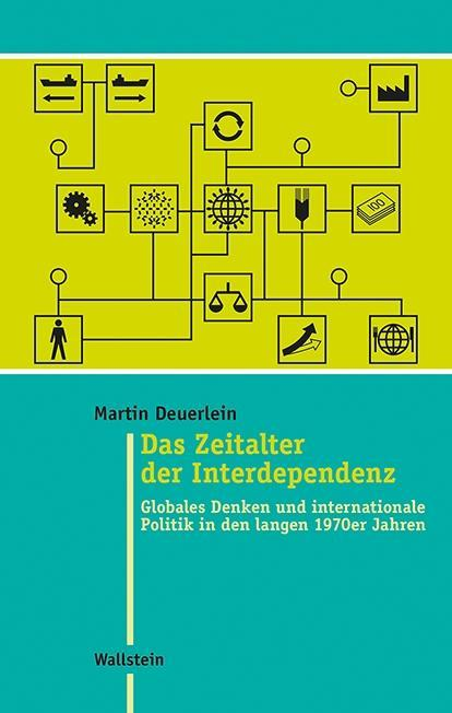 Das Zeitalter der Interdependenz als Buch (gebunden)