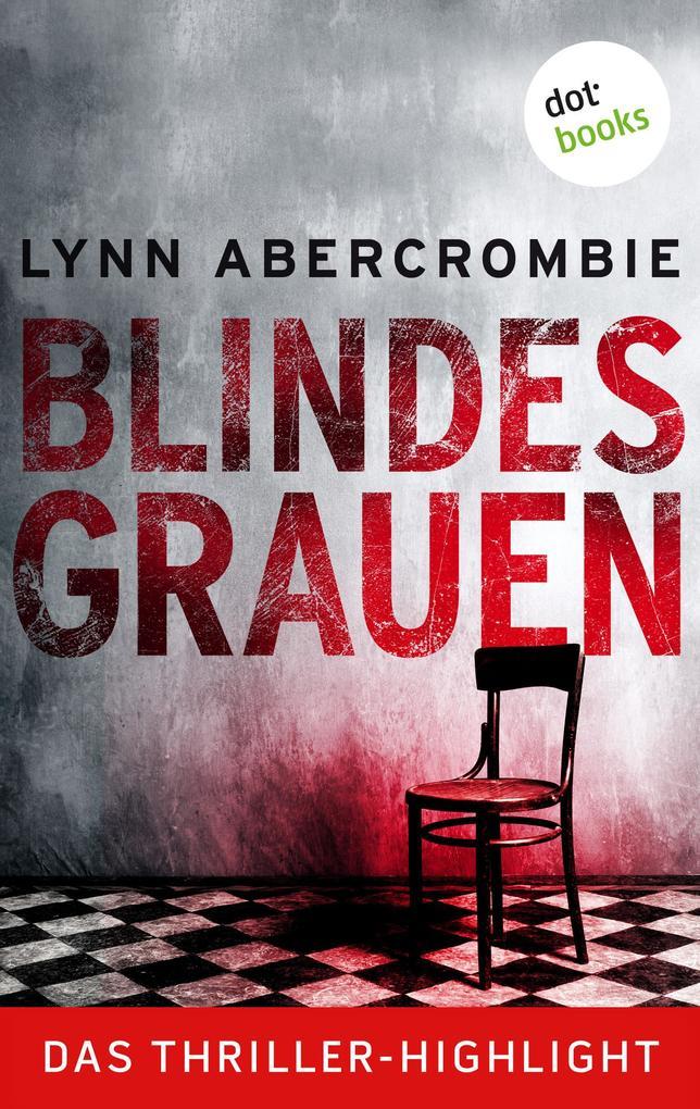 Blindes Grauen als eBook epub