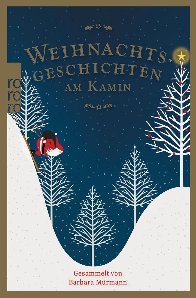 Weihnachtsgeschichten am Kamin 35 als Taschenbuch
