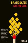 Brandsätze (eBook)