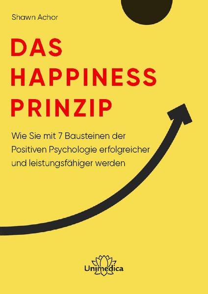 Das Happiness-Prinzip als Buch (kartoniert)