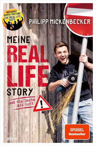 Meine Real Life Story als Buch (gebunden)