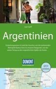 DuMont Reise-Handbuch Reiseführer Argentinien