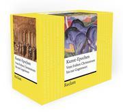 Kunst-Epochen. Vom frühen Christentum bis zur Gegenwart