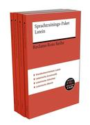 Sprachtrainings-Paket Latein