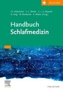 Handbuch Schlafmedizin