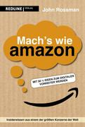 Mach's wie Amazon!