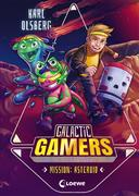Galactic Gamers (Band 2) - Mission: Asteroid