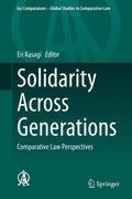 Solidarity Across Generations