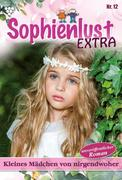 Sophienlust Extra 12 - Familienroman