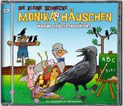 Die Kleine Schnecke Monika Häuschen 57. Warum krächzen Krähen?